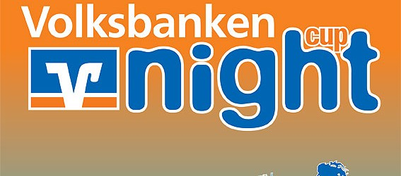 Bis zum 18. Mai hatten sich 270 Luferinnen und Lufer zum Volksbanken-Nightcup 2012 angemeldet. Auf 300 ist die Teilnehmerzahl limitiert....