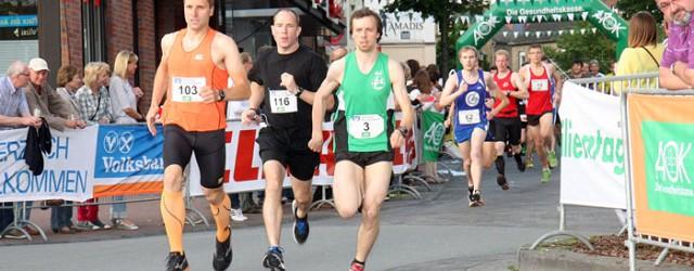 Sören Riechers von der ASG Teutoburger Wald und Ilona Pfeiffer (LC Solbad Ravensberg) gewannen am dritten Mai-Samstag den mit insgesamt […]