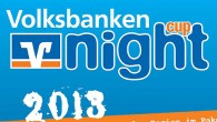 Die Anmeldungen fr den Volksbanken-Nightcup 2013 laufen gut. MItte Mai ist die 254. Anmeldung eingegangen, damit liegt die Resonanz etwas...